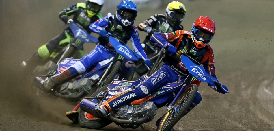 Speedway Grand Prix begins tomorrow. Where to watch?